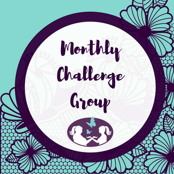 Monthly Challenge Group - Bariatric Women